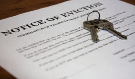 eviction, landlord, property owner, evicting a tenant, miami